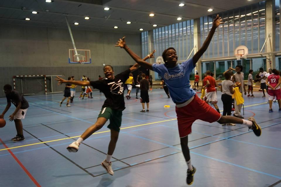 Le Paris Lady Basket fait sa rentrée sportive